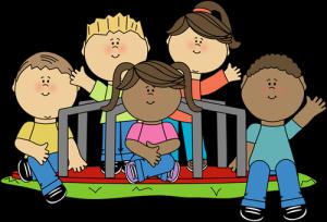 kids-on-a-merry-go-round