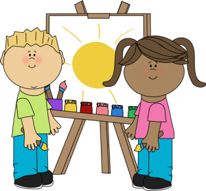 kids-painting-on-easel (1)
